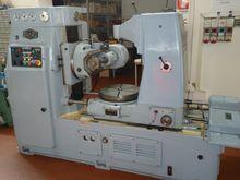 Used GEAR MACHINES C