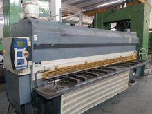Used 2003 SHEARS HAC