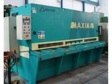 Used SHEARS WARCOM 3