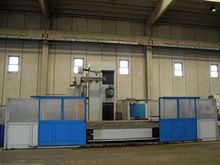 MILLING AND BORING MACHINES ALE