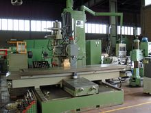 MILLING MACHINES - BED TYPE FIL