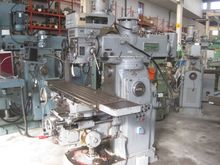 SLOTTING MACHINES RAMBAUDI FCR