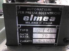 REELS ELMEA SC46 USED