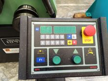 BENDING MACHINES BPR CPS 35 USE