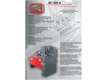 BENDING MACHINES NARGESA MT500A