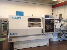2007 GRINDING MACHINES - EXTERN