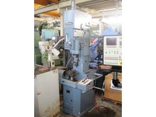 HONING MACHINES WOLTERS PETER I