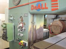 SAWING MACHINES DOALL - USED