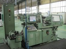 GEAR MACHINES SYKES 450H USED
