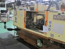 SHARPENING MACHINES KAPP VAS 48