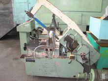 SAWING MACHINES FOMEC - USED