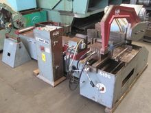 SAWING MACHINES CARIF 320 USED