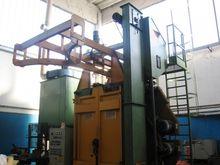 SANDBLASTING MACHINES COGEIM PG