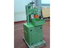 SWING-FRAME GRINDING MACHINES V