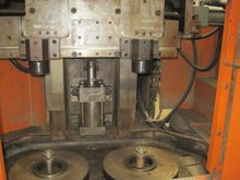 Used LATHES - VERTIC