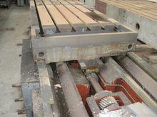 WORKING PLATES 3900X900 EZIO PE