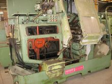 LATHES - AUTOMATIC MULTI-SPINDL