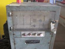 SPOT WELDING MACHINES MALAGUTI