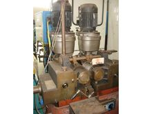 ROLLING MACHINES --- - USED
