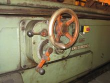 GRINDING MACHINES - EXTERNAL FR