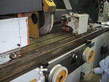 GRINDING MACHINES - EXTERNAL ZO