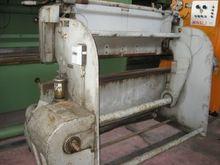 SHEET METAL BENDING MACHINES MA