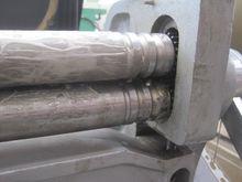 SHEET METAL BENDING MACHINES SI