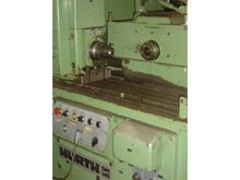 MILLING MACHINES - SPEC. PURPOS