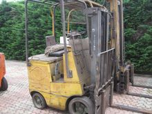FORKLIFT CORAL TICINO EP 103 US