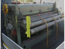 MACHINING LINES SACMA 1500X1 US