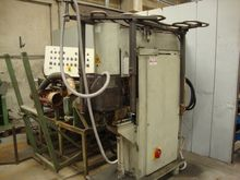 SPOT WELDING MACHINES RPA 80 US
