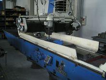 GRINDING MACHINES - SPEC. PURPO