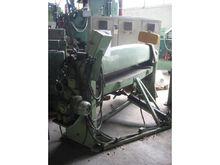 SHEET METAL BENDING MACHINES -
