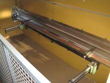 SHEET METAL BENDING MACHINES SO