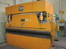 SHEET METAL BENDING MACHINES MI