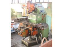 MILLING MACHINES - HIGH SPEED O