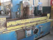 SWING-FRAME GRINDING MACHINES S