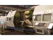 2001 LATHES - UNCLASSIFIED WFL