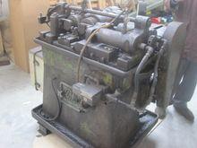 ROLLING MACHINES PEE WEE - USED