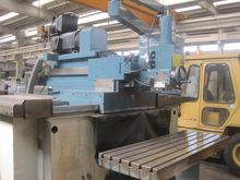 1992 MILLING MACHINES - TOOL AN