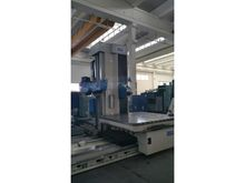 2004 MILLING MACHINES - UNCLASS