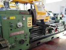 LATHES - CENTRE RIVOL USED