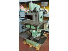 MILLING MACHINES - UNIVERSAL ME