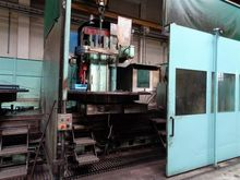 2002 MILLING MACHINES - UNCLASS