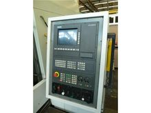 1996 MACHINING CENTRES STAMA MC