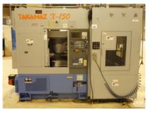 LATHES - CN/CNC TAKAMAZ X-150 U