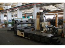 BORING MACHINES CASTEL GREEN US