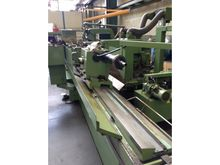 GRINDING MACHINES - EXTERNAL TO