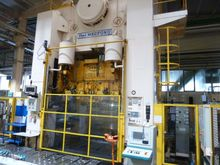 PRESSES - MECHANICAL FINI MECFO