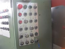 Used GEAR MACHINES P